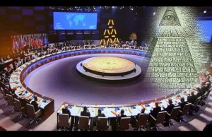 GOVERNO GLOBALE FALLIMENTARE