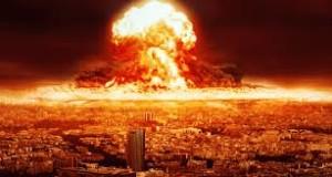 guerra nucleare