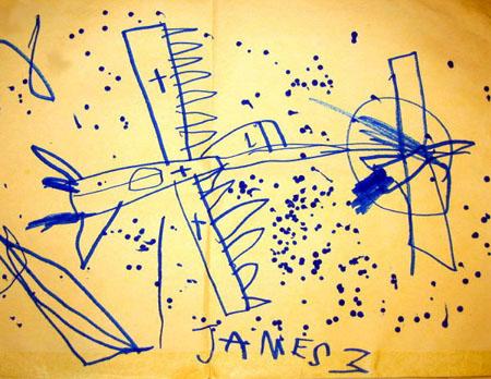 James Leininger 2