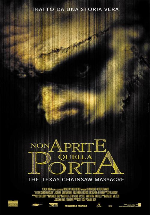 10 film horror inspirati a eventi reali pagina 3 di 10 - Film senza limiti non aprite quella porta ...