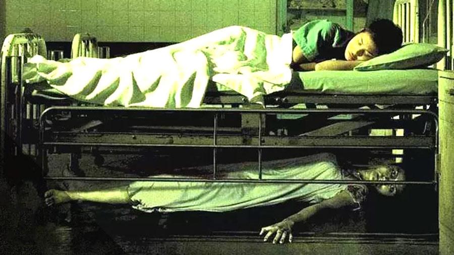 6 mostri reali nascosti sotto il letto pagina 3 di 6 - L onorevole con l amante sotto il letto ...