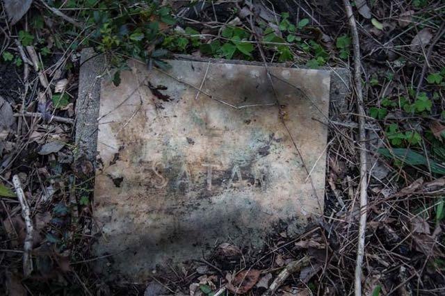 cimitero animali Seph Lawless 005