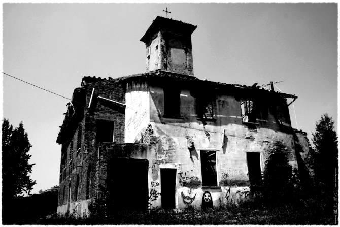 La casa maledetta di Nettuno - IlParanormale