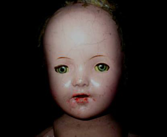 bambola Joliet